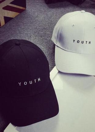 Кепка Youth / Бейсболка Youth