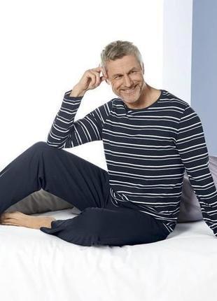 Пижама livergy. размер xl