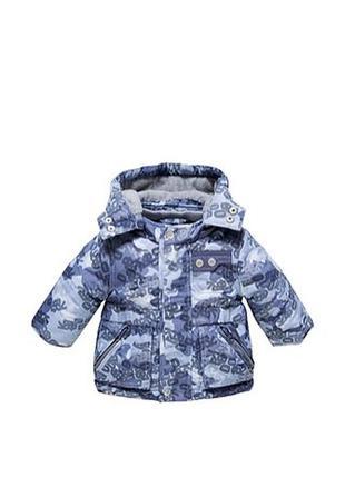 Термо куртка chicco. размер 74р, 80р, 86р