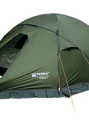 Палатка Terra Incognita Toprock 4