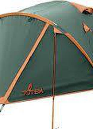 Палатка туристическая Totem Chinook