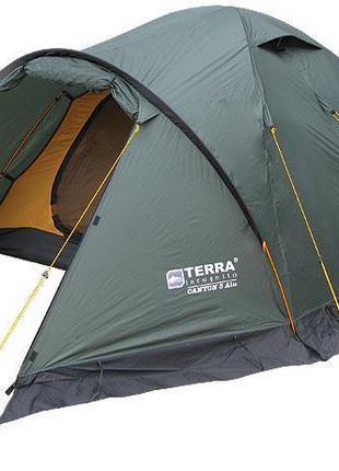 Палатка Terra Incognita Canyon 3