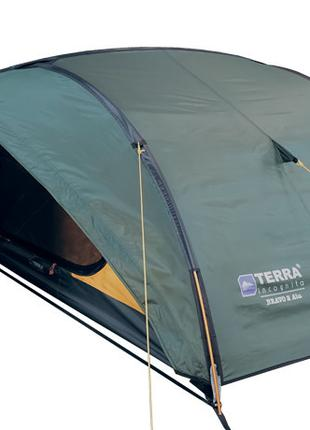 Палатка Terra Incognita Bravo 2