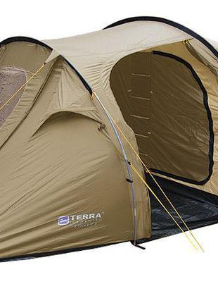 Палатка туристическая Terra Incognita Family 5