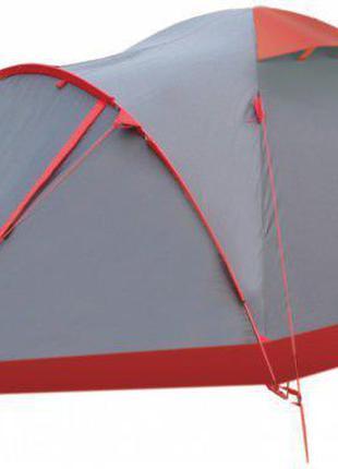 Палатка Tramp Mountain 4 TRT-024
