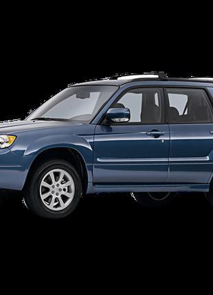 Багажник Subaru Forester 2
