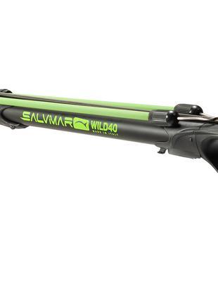 Ружьё-арбалет для подводной охоты Salvimar Wild Pro 50