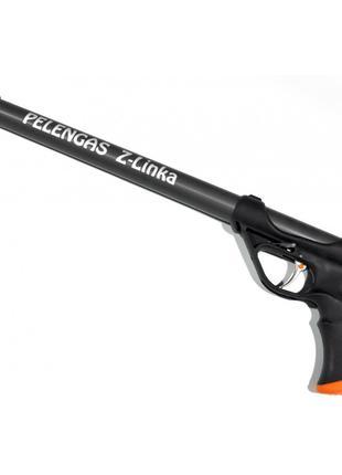 Ружьё для подводной охоты Pelengas Z-linka 55 (зелинка)