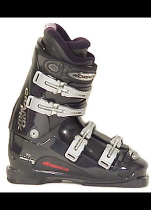 Nordica grand prix gp s лыжные ботинки