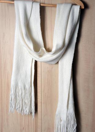 Мягкий шарфик