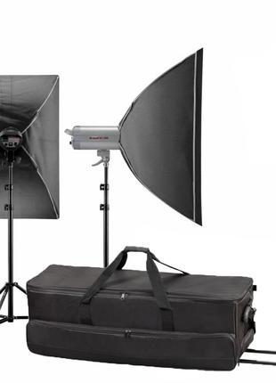 Готовая фотостудия Arsenal ARS-300/VC
