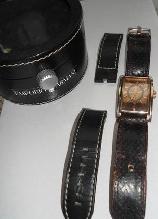 Мужские часы emporio armani ar-0609
