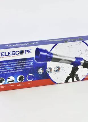 Телескоп настольный, 3 степени увеличения