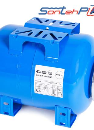 Гидроаккумулятор 24л COS (с итал. мембраной SEFA)