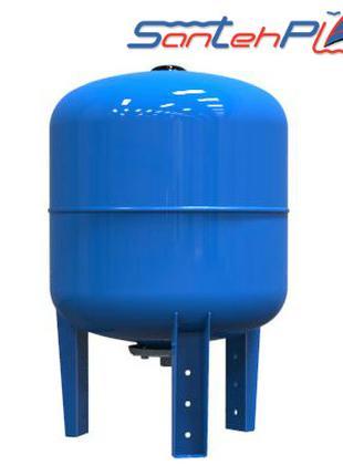 Гидроаккумулятор мембранный 80 литров