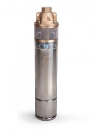 Погружной вихревой насос WOMAR 4SKM-200 (1,5 кВт)