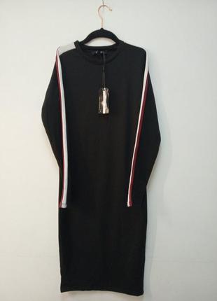 Модное женское платье jennyfer