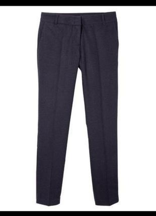 Штаны, брюки в деловом стиле от esmara в составе шерсть