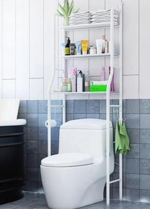 Стойка напольная для туалета Wellamart