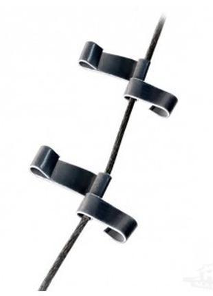 Косичка, крепеж для системы антиобледенения (для труб)