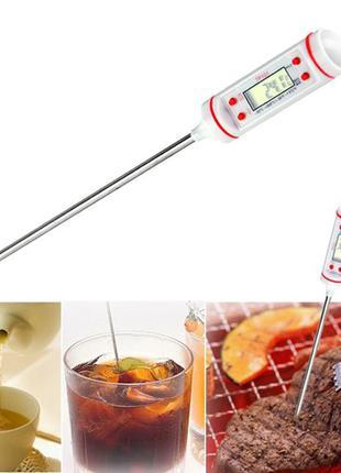 Градусник термометр пищевой до 300°С jr-1