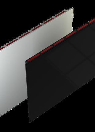 Керамический обогреватель с конвекционными решетками Opal 375 ...