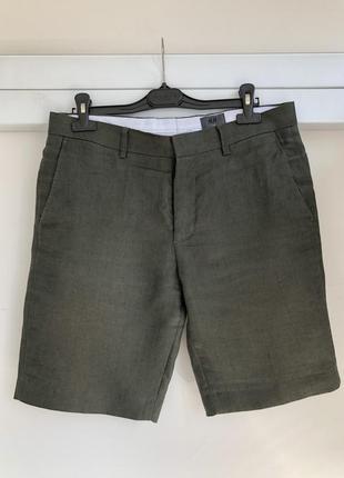 Мужские шорты h&m