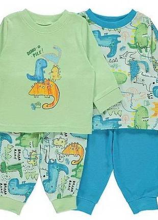 George набор детских пижам на мальчика