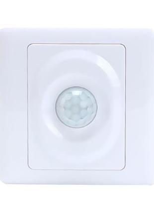 Инфракрасный датчик движения PIR - выключатель света