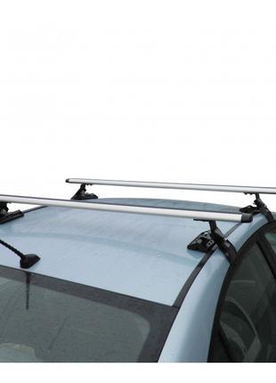 Багажник на крышу Suzuki Liana 2001-2008 за дверной проем Aero