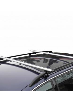 Багажник Suzuki Grand Vitara 1997-2005 на рейлинги Aero