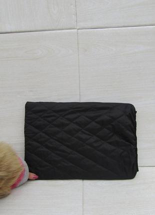 Мягкий чехол для ноутбука handmade