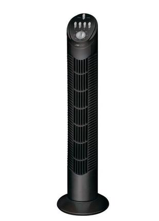 Колонный вентилятор Clatronic T-VL 3546 черный
