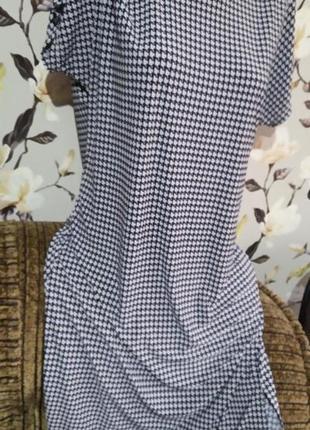 Платье туника 50-52-54 р