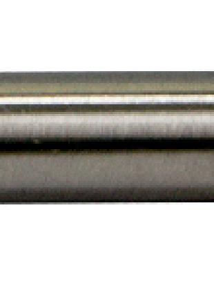 Ручка шариковая Regal в бархатном чехле, сталь