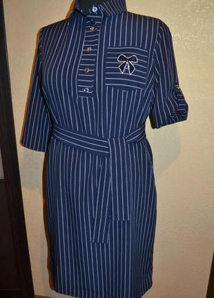 Платье 50-56 р