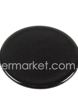 Крышка горелки (мален.) для газовой плиты Electrolux