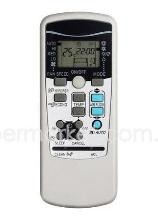 Пульт для кондиционера RKX502A001 Mitsubishi
