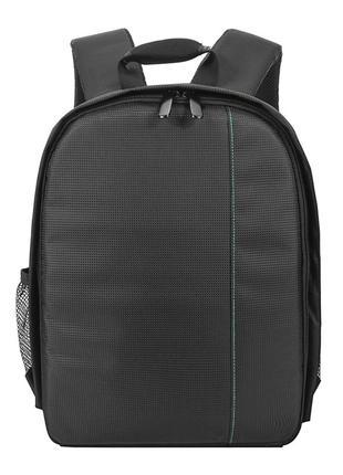 Фото рюкзак универсальный для фотоапаратов Canon EOS Nikon Son...