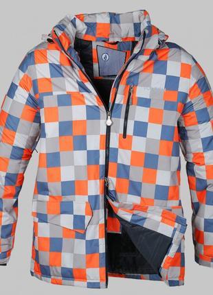 Куртка Volcom. Мужская зимняя горнолыжная куртка. GORE-TEX XC (L)
