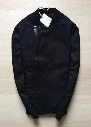 Новый Бомбер Весна (куртка ветровка bomber)