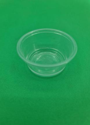 Чаша 2 OZ (59 мл) РР (100 шт)