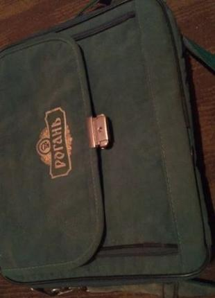 Военная офицерская сумка планшет дипломат чемодан кейс сумка р...