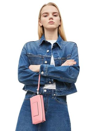 Сумка клатч calvin klein jeans