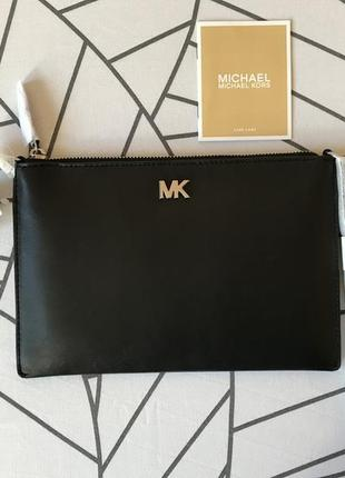 Сумка michael kors medium pauchette