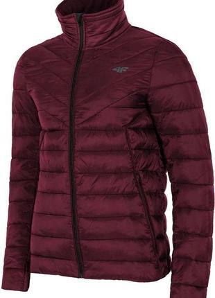 Чоловіча зимова стьобана куртка 4f
