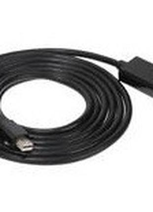 Конвертер Display Port (папа) на HDMI(папа) 1.8m (пакет)
