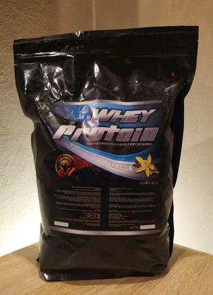Протеин Whey со вкусом ванильного мороженого (2кг)