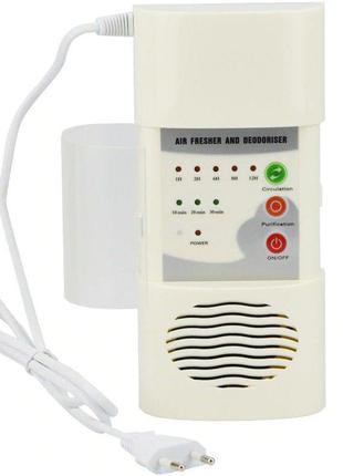 Озонатор воздуха бытовой ATWFS - до 30 кв.м.