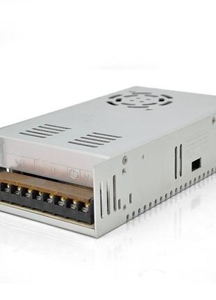 Импульсный блок питания Ritar RTPS12-480 12В 40А (480Вт) перфо...